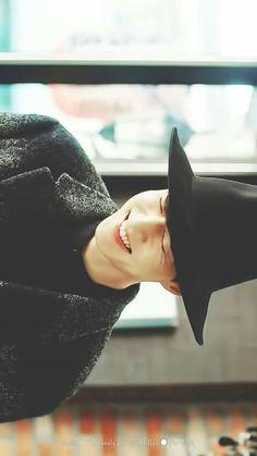 One of beautiful smiles ~ Lee Dong Wook Lee Dong Wook Smile, Lee Dong Wook Goblin, Lee Dong Wook Wallpaper, Lee Dong Wok, Goblin Korean Drama, Kwon Hyuk, Park Bo Gum, I Love Cinema, Kim Woo Bin