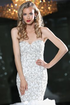 Wedding Dresses, Elegant Dresses & Gowns   Simone Carvalli