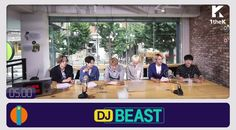 B2ST reveal their sleeping habits and more on 3rd episode of their 'Oven Radio' | Koogle TV