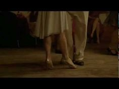 short story of one milonga visitor