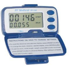 Digital Pedometer *** You can find out more details at the link of the image. (This is an affiliate link) #FitnessActivityMonitors