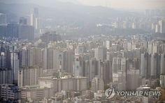 메타블로그 모바일 사이트, 서울 아파트 전세 절반 이상이 3억5천만원 넘었다