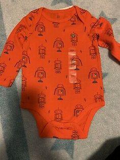 Girls 3-6 months Grandpa Makes Me Happy Snap Shirt Gymboree NEW NWT S//S