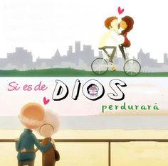 Nuestro amor es de Dios