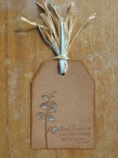 Joanne Wardle: Floriculture Tag using RRD's Floriculturecollection