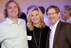 Attendees enjoying themselves at Startup Grind Greenwich December 2015 w/ guest Jeff Pulver, the Father of VoIP December, Father, Events, Pai, Dads
