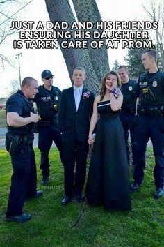 Lol. Poor girl!