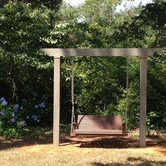 31 Best Swings For Outside Images Gardens Bench Swing Swing Sets