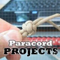 Whole list of paracord projects and instructions.