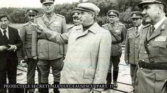 PROIECTELE SECRETE ALE LUI CEAUSESCU (PART.  1) (TOTUL DESPRE TOT) Ale, Che Guevara, Culture, History, Youtube, Romania, Channel, News, Historia