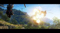 Trailer di gioco di Just Cause 3