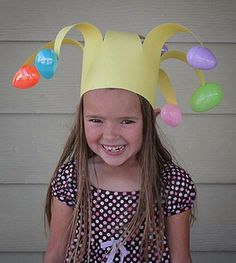 Funny Easter Hats