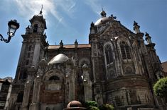 https://flic.kr/p/22uTrkx | basilica de san juan el real-oviedo