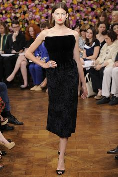 Dior Fall Couture 2012