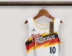 Basketball Uniforms, Basketball Jersey, Best Nba Jerseys, Baseball Players, Football, Sports Brands, Golden State Warriors, Asian Men, Logo Design