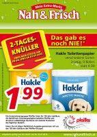Nah & Frisch Angebote 04.07.-10.07.2012 - Nah und Frisch in Albrechtsberg an der Großen Krems Personal Care, Fresh, Self Care, Personal Hygiene