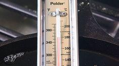 Yağ derinliği ve sıcaklığı tavukların yanmaması için en önemlisi.
