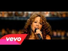 Mariah Carey - All I Want For Christmas Is You - YouTube
