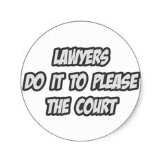 #Lawyers