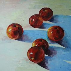 canvas, oil