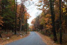 East coast fall
