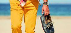 Best Boat Shoes for Men Image