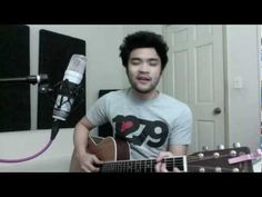 "▶ OTS: ""Adorn"" - A Miguel Cover (GBLIVE in San Mateo, CA! 1/12/13!) - YouTube"