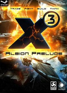 X3: Albion Prelude Free Download Link: http://www.ddstuffs.com/x3-albion-prelude-pc-game-iso-direct-links/