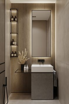 Washroom Design, Toilet Design, Bathroom Design Luxury, Modern Bathroom Design, Minimalist Bathroom Design, Modern Design, Home Room Design, Home Interior Design, House Design