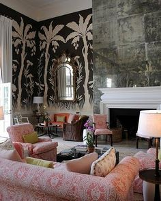More is More in Interior Design (Part 3) - South Shore Decorating Blog