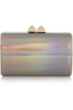 { holographic clutch }