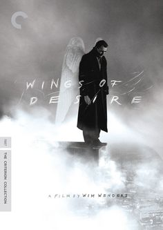 Here is a film that wraps you up and never lets you go. Wings of Desire transcends conventional film form into a haunting, lyrical, elegiac, beautifully profound cinematic poetry about earthbound existence. For a film about angels, Wim Wenders provides a very humanist philosophy here, a deeply touching love-letter to the simple pleasures of human life. An enriching, stunning work of art.