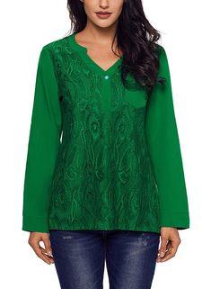 3c0bf60b1b2 Rimi Hanger Womens Floral Lace Sequin Sparkle T Shirt Ladies Short ...