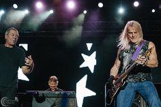 Deep Purple - August 7, 2015 - Hard Rock Hotel & Casino SIoux CIty