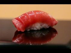 """Jiro Dreams of Sushi"": This documentary is slated for release in March. It's making me hungry already."