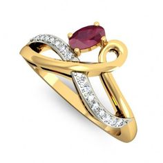 Rasav Gems help you to blessing ruby ring to somebody unique in your life like mother, spouse, sweetheart, sister etc.... Make Them Grin