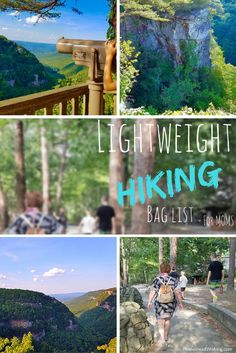 Sometimes as moms we tend to overpack! Get my free printable to help keep you organized and lightweight when hiking. You don't need to be weighed down by unnecessary items when hiking! Lightweight hiking bag list. | #ad Backpack list.  | #FreeToBe #hiking  | Homestead Wishing, Author, Kristi Wheeler | http://homesteadwishing.com/hiking-bag-list/ |