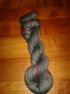 Ravelry: loonywooly's Sockenwolle 4-fach