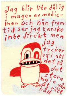 Nina Hemmingsson på Bror Hjorths Hus – Konsten Inner Peace, Cringe, Great Quotes, Cool Words, Things To Think About, Haha, Encouragement, Artsy, Thoughts