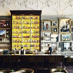 16+Breathtaking+Restaurants+to+Add+to+Your+Bucket+List+via+@MyDomaine