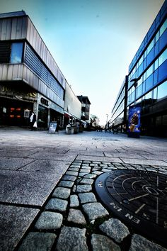 Fredrikstad, Norway'