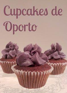 Sivila Happy Bakery : ♥ Cupcakes de Oporto!!