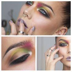Makeup Fans