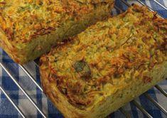 Découvrez les recettes Cooking Chef et partagez vos astuces et idées avec le Club pour profiter de vos avantages. http://www.cooking-chef.fr/espace-recettes/legumes-et-accompagnements/pain-de-legumes-au-curry