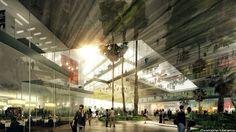 Daniel Gusmão Arquitetos Associados - Office Building - Brasil | Flickr - Photo Sharing!