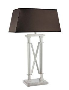 N12361-77 Walt Disney Signature Storyline 1 Light Table Lamp by Minka Lighting by Minka Lighting. $250.00. Features:Fabric Shade3-Way SwitchUses 100W Medium Base