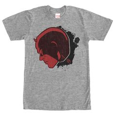 Daredevil Profile T-Shirts, Hoodies. GET IT ==► Funny Tee Shirts