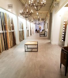 Sloan Miyasato Is A Multi Line Wholesale Showroom In The San Francisco Design Center
