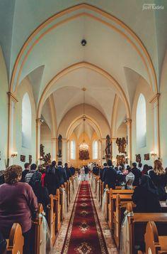 Wedding Church - Photo: Jozef Kadela Web: jozefkadela.com Facebook: fb.com/jozefkadela  Instagram: instagram.com/jozef_kadela Youtube: https://www.youtube.com/user/kadelaj