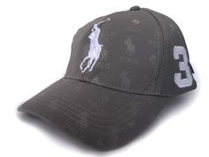 how to tell fake polo hats